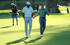 'Woods more likely to win than completely out of sorts McIlroy'