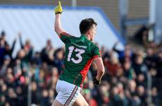 Mayo All-Ireland U21 winner and former senior panelist set to join London squad
