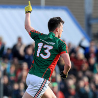 Mayo All-Ireland U21 winner and former senior panelist set to join London squad