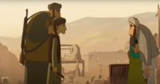 'It's a compelling story about women': A look at the Oscar-nominated animation made in Kilkenny