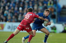 Pro14 confirms rescheduled dates for Leinster and Munster games