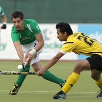 Ireland's hockey stars on brink of Olympic qualification