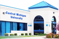 Two people shot dead at Michigan college campus; shooter still at large