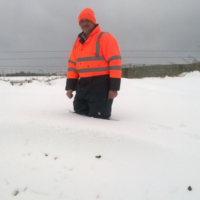 'We call them the Orange Army' - how Irish Rail staff kept going as the Beast from the East hit