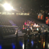 The Late Late Show studio was practically empty last night and it was so bizarre