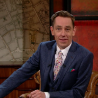 How RTÉ put on a last-minute Late Late Show with the country frozen to a halt
