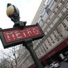 Paris metro fines pregnant woman for walking wrong way