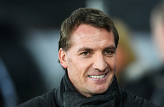 Rodgers living the Hoop dream, but says dreams come to an end amid Arsenal links