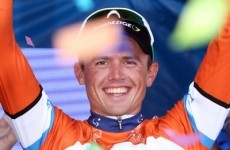 Gerrans ya good thing: Simon wins Milan San-Remo