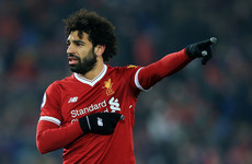 'He has the desire for scoring' - Klopp hails Salah's goal record as scoring run continues