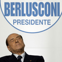 Italians go to the polls today in an election which is too close to call