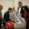 Germany's Social Democrats clear path for Merkel's fourth term