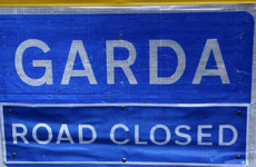 Man (30s) killed in overnight crash in Co Meath