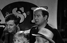 MASH actor David Ogden Stiers dies aged 75