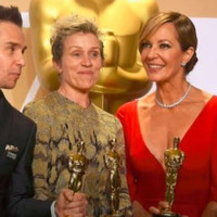 7 of the most important moments from last night's Academy Awards