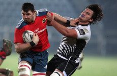 McMahon stars in Pro D2, Butler returns for Pau and all the exiles action