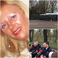 Gardaí search woods after getting 'key piece of intelligence' about missing Tina Satchwell