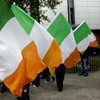 Comhghairdeas! New award to be given to high-achieving Irish abroad