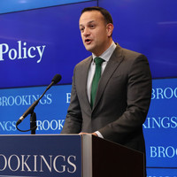 Leo says Trump is right about one thing - Europe needs to stop relying on the US for its defence