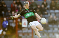 Big injury concern hangs over Nemo Rangers attacker ahead of All-Ireland club final
