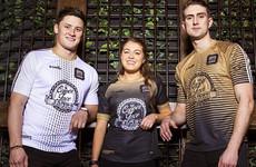 Copper Face Jacks now has its own range of O'Neills GAA jerseys