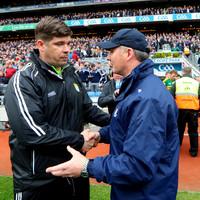 As it happened: Dublin v Kerry, Division 1 football league