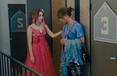 Twitter is still fuming about the fact that Lady Bird didn't get an Oscar