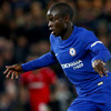 N'Golo Kante fainted at Chelsea training ground ahead of Man City clash
