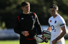 Jones ponders breaking up Ford-Farrell partnership