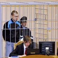 Belarus executes men convicted of subway bombing