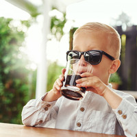 Poll: Do you have rules about sugary drinks in your house?