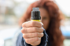No plans to legalise pepper spray or tasers in Ireland