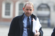 'It would be hard to invent a story like that': Maurice McCabe finishes evidence at Tribunal