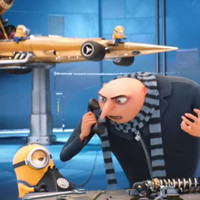 Complaint partially upheld about 'Despicable Me' Sky ad