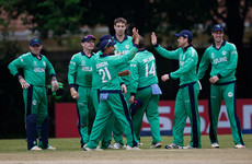 Ireland wobble but Porterfield ton maintains perfect start to World Cup qualifiers