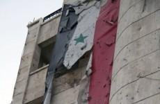 Explosion in Syria's second city Aleppo