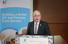 'It has been a unique privilege': HSE chief Tony O'Brien to leave role this summer