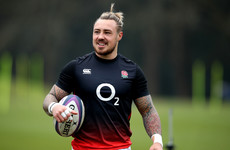 England pair ruled out and captain Hartley doubtful for Six Nations clash with France