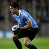 August comeback date in Dublin forward Brogan's sights after cruciate operation