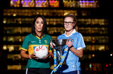 Dublin-Kerry Croke Park date no longer a double-header because of colleges clash