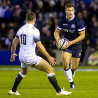 Furlong and Henderson returns boost Ireland for visit of dangerous Scots