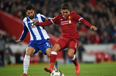 Liverpool comfortably secure Champions League quarter-final spot