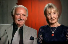 The nation is only dying for Pat and Maureen from First Dates to tie the knot