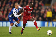 'Liverpool can beat any team in the world' - Mane confident ahead of trip to Man Utd