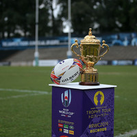 New Rugby World Cup bidding process could help Ireland and other smaller nations - reports