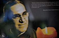 Murdered archbishop Óscar Romero is to be made a saint by the Vatican