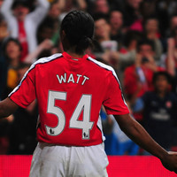 Watt's my name? Ex-Arsenal player gets red card rescinded after ref's blunder