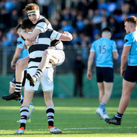 Belvo complete incredible late comeback to keep three-in-a-row bid alive