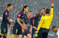 Where did it go wrong for PSG in the Champions League?