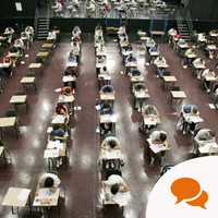 State exams are a rote learning memory test and aren't serving our children's future needs